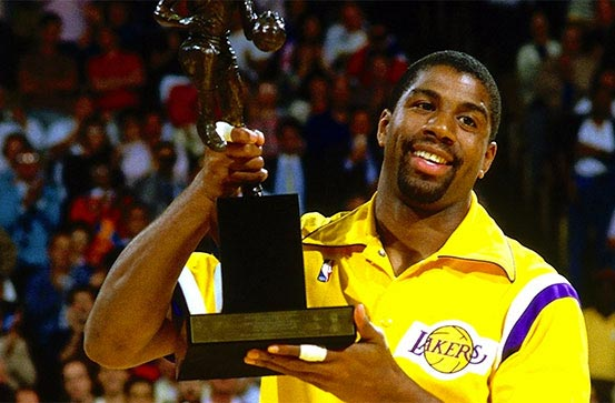 Image result for magic johnson